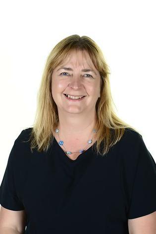 Kate Charles - Deputy Head Teacher - Robin Class
