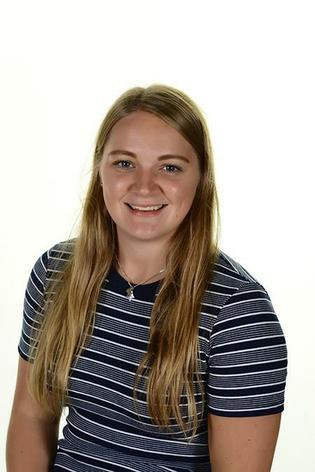 Jessica Apsey - Teacher - Fox Class