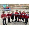 We love the Gruffalo's Child Story!