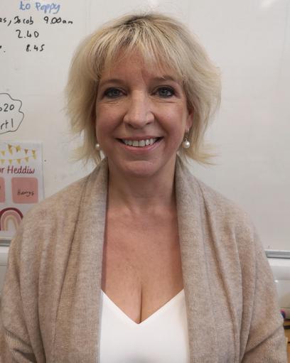 Mrs Nash