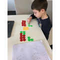 Perservering with a Maths challenge!