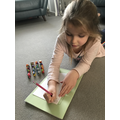Poppy making arrays