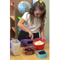 YEAR 4 ADDING OATS TO THE CRUMBLE MIX