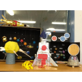 Here are a few of our home learning projects.