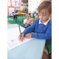 Helping to improve handwriting.