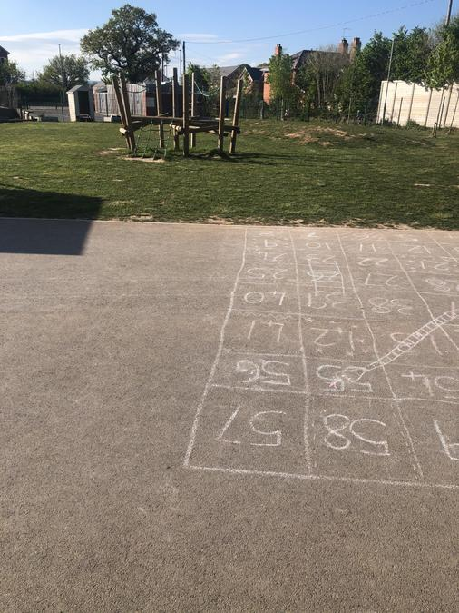 This is the smaller playground for OPAL