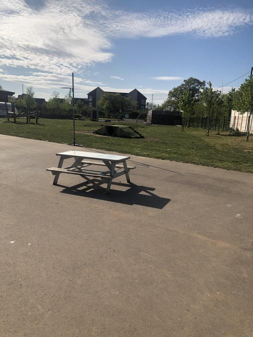 Another one of the playground