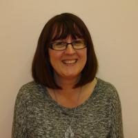Mrs R Courtney - Teaching Assistant