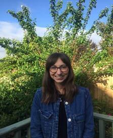 Miss R Ashfield - SEND Coordinator & Reception Teacher