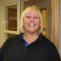 Mrs L Bagnall - Premises Officer