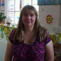 Mrs S Gladsby - Teaching Assistant