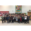 Y4 Viking Immersion Day