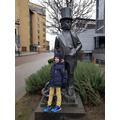Leo found Brunel!