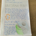 Wonderful writing on Fair Trade - well done Lauren!