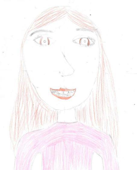 Hannah Hayes Y3 Elm Teacher (Mon-Wed)