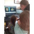 Beth online designing