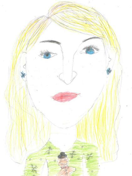 Emily Daverson Y3 Lime Teacher