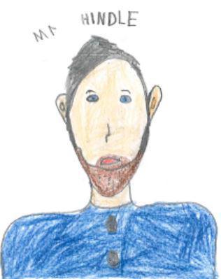 Alexander Hindle Y5 Rowan Teacher (Mon-Wed)