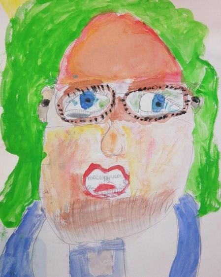 Mr Fry (Deputy Headteacher)