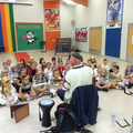 Y3 Egyptian Immersion Day