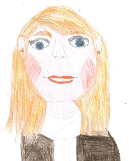 Julia Grant Y3 Elm Teacher (Thurs-Fri)