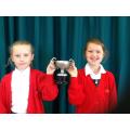 Congratulations Class 4!