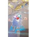 Talulah's gribble