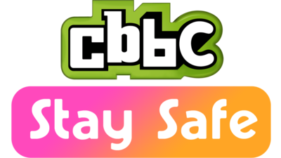 CBBC Stay Safe Online