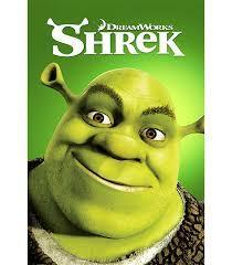 We will be exploring the characters in shrek.