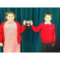 Congratulations Class 3!