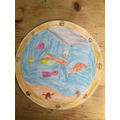 A super porthole from William