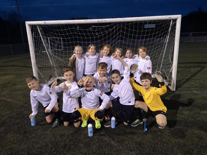 On Thursday 8th November, Unit 2 had two teams competing against other local schools in a football tournament at SDCC. Both teams performed superbly in their own individual leagues during the afternoon, and each team secured second place in their final playoff matches. A huge well done!