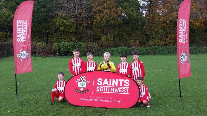 On Wednesday 7th November, the Unit 2 football team competed in The Doel Cup. The team looked very smart in their new kit, and the children represented the school in true Blackpool spirit!