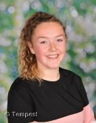 Miss Beresford - Teaching Assistant