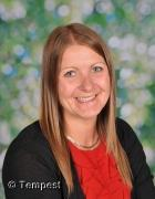 Miss Gittins - Teacher