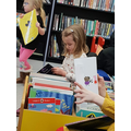 Local Library Visits are always a favourite