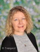 Mrs Roberts - Higher Level Teaching Assistant