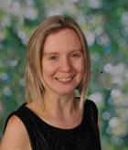 Miss Gradwell - Teacher