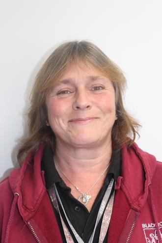 Mrs A Hill - Lunchtime Supervisor/All Stars Playworker