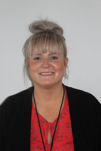 Miss R Wainwright - Lunchtime Supervisor