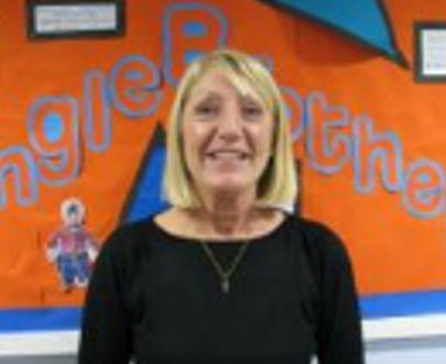 Mrs Mead - All Stars Playworker