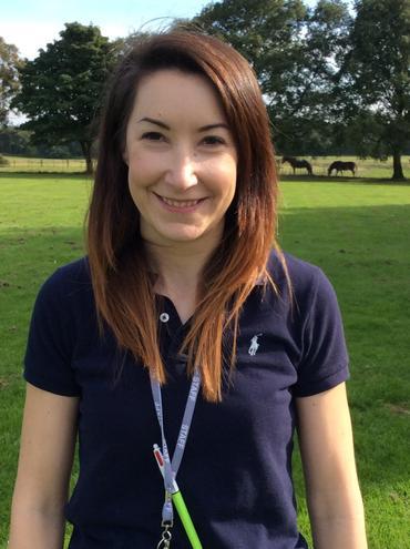 Mrs R Littlefair  - Assistant Headteacher/Lowry Teacher