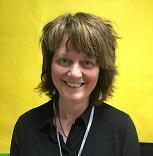 Mrs J Ramsden - Business Manager