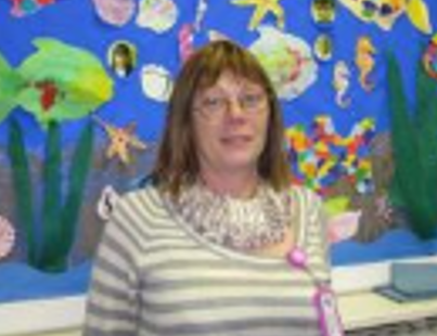 Mrs Fairhurst - All Stars Playworker