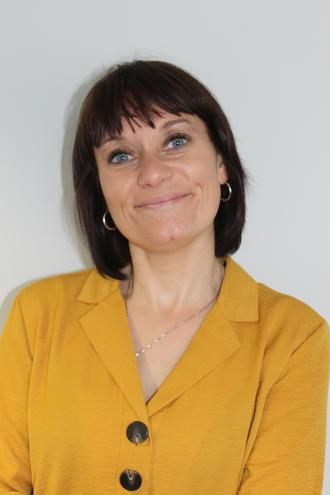Mrs A Turner - Teaching Assistant