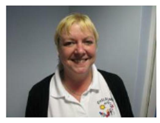 Mrs Cragg - All Stars Deputy