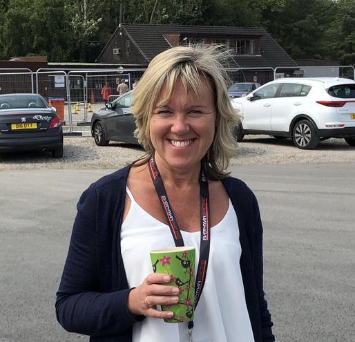Mrs Michelle Howard (Associate Member)