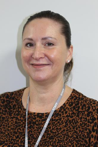 Mrs C Taylor - Teaching Assistant