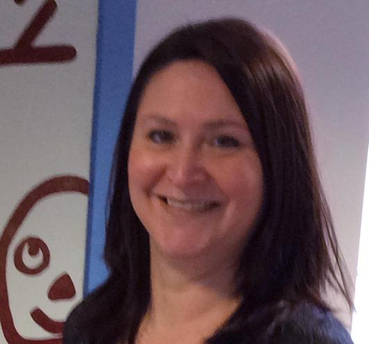 Mrs C Taylor -Teaching Assistant /All Stars