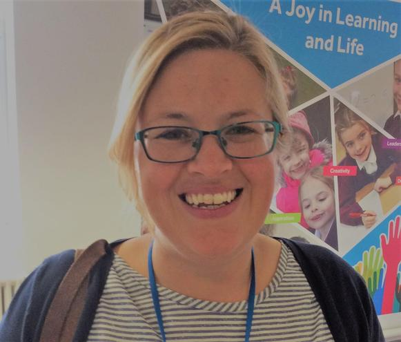 Mrs M Smith - Teaching Assistant